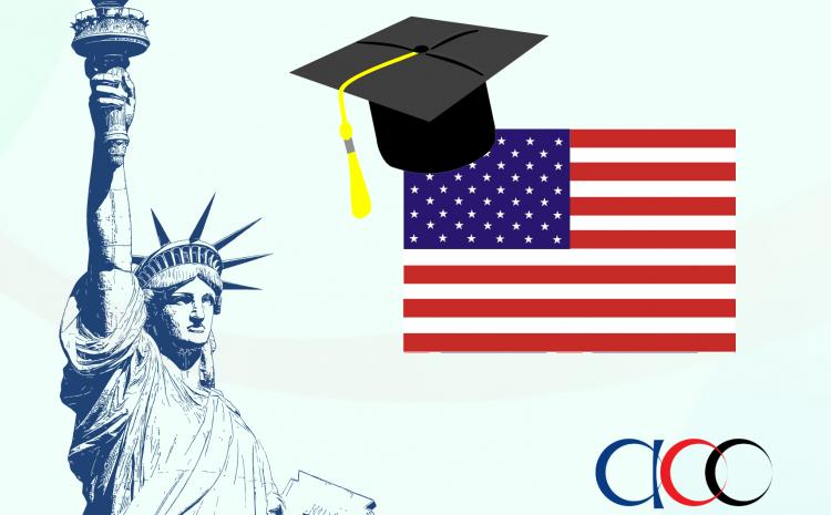 Университети в Америка и Образование в Америка