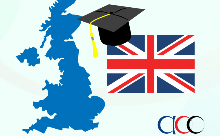 Университети във Великобритания и Образование във Великобритания