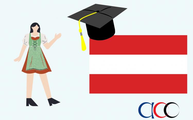 Университети и Образование в Австрия