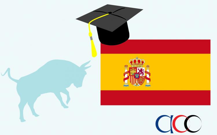 Университети и Образование в Испания