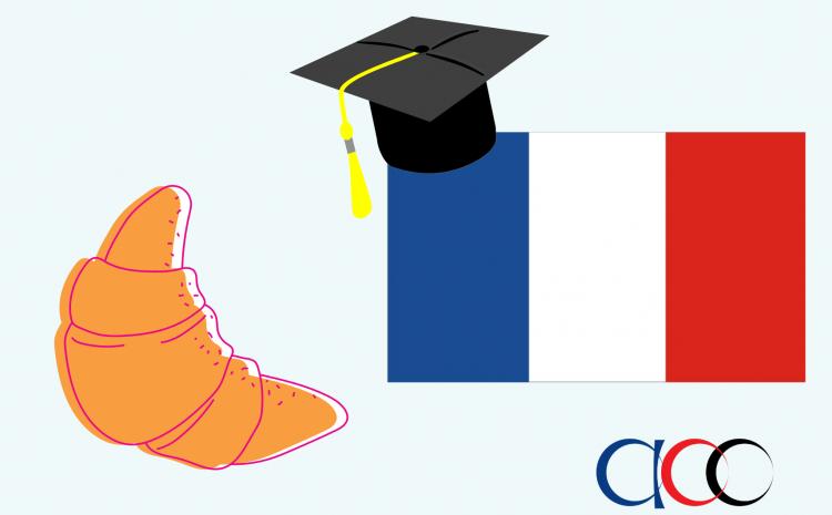 Университети и Образование в Франция