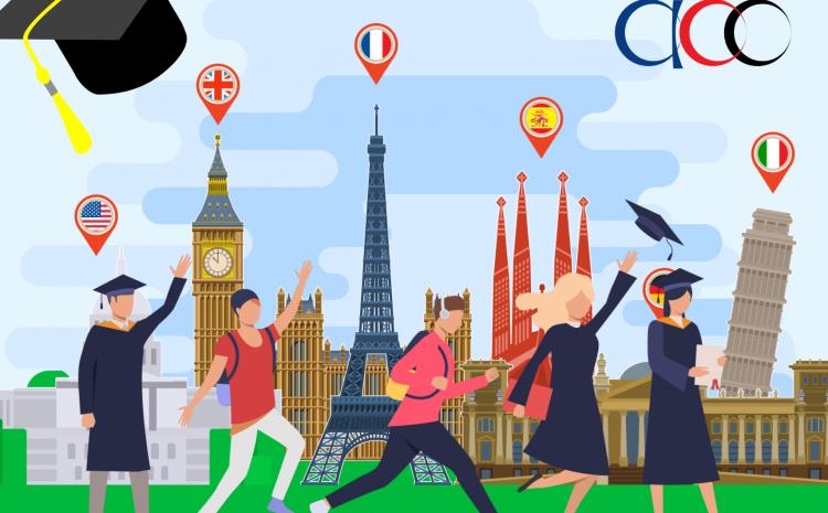Образование в чужбина: Mисията възможна